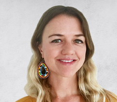 Dr Alexandra Gehrmann