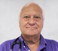Dr Geoffrey Cutter