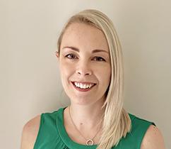 Dr Zoe Hutchins